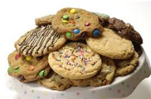 Cookies Types