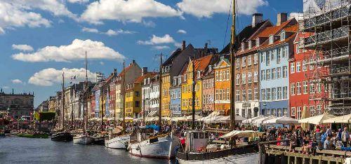 Copenhagen Facts