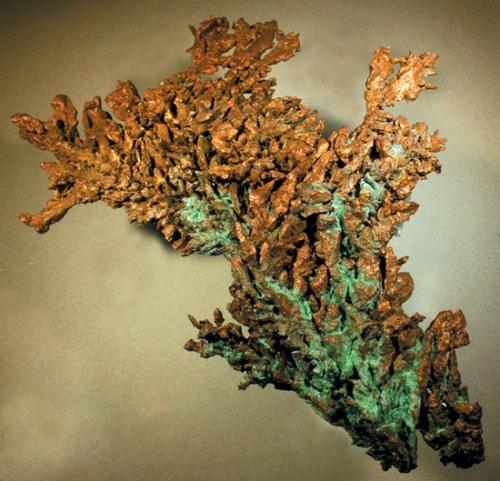 Copper Metal