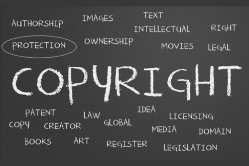 10 facts about copyright fact file for Copyright facts and information