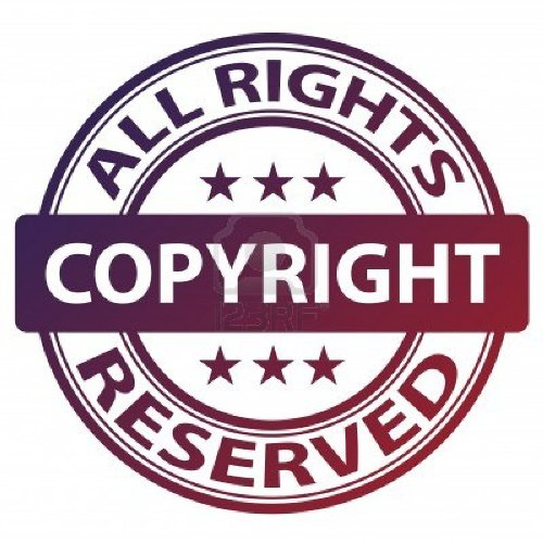 10 Facts About Copyright Fact File