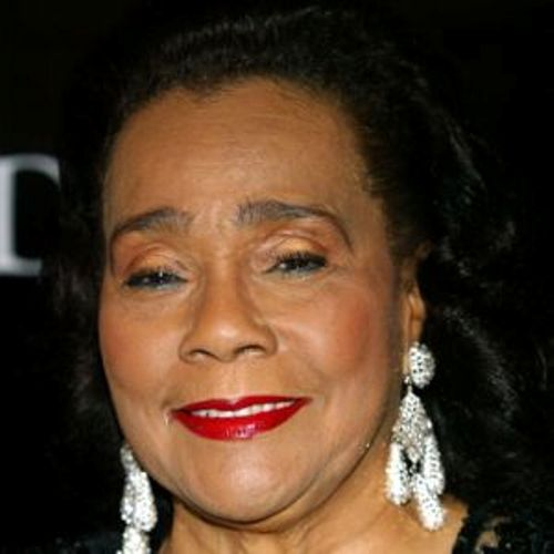 Coretta Scott King Facts