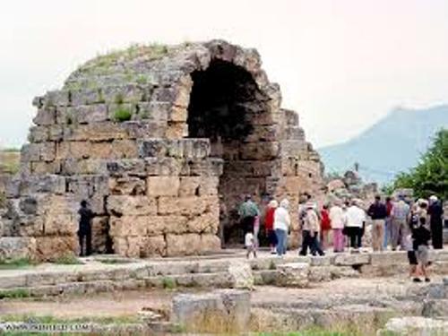 Corinth City