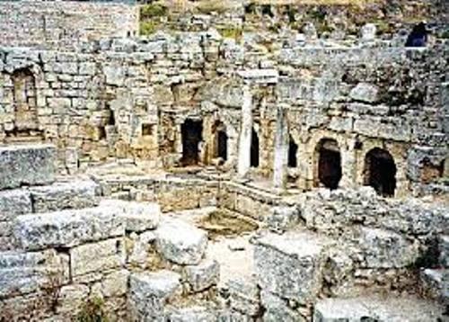 Corinth Pic