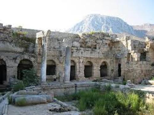 Corinth image
