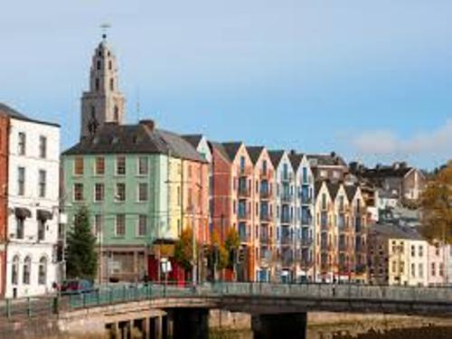 Cork City Beauty