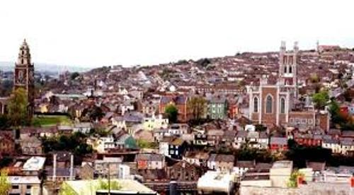 Cork City Pic