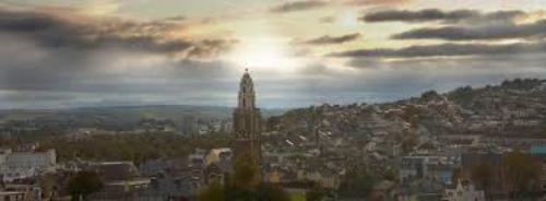 Cork City Tour