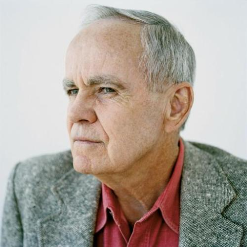 Cormac McCarthy Facts