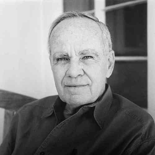 an overview of the novel the road by cormac mccarthy The recipient of numerous literary awards, cormac mccarthy has recently   synopsis early years the early novels later novels  with such later novels  as no country for old men and the road, mccarthy found even.
