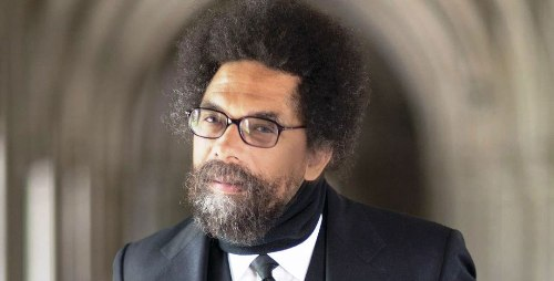Cornel West Facts
