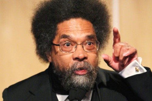 Cornel West Image