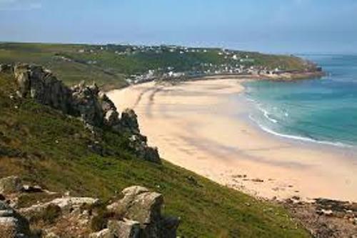 Cornwall Pic