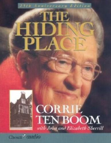 Corrie Ten Boom Book