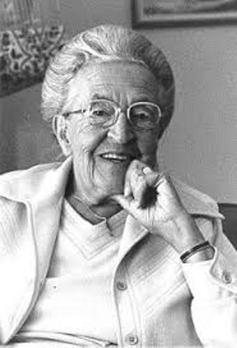 Corrie Ten Boom Facts