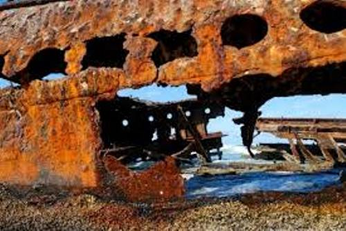 Corrosion Pic