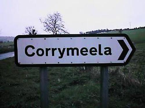 Corrymeela Organization