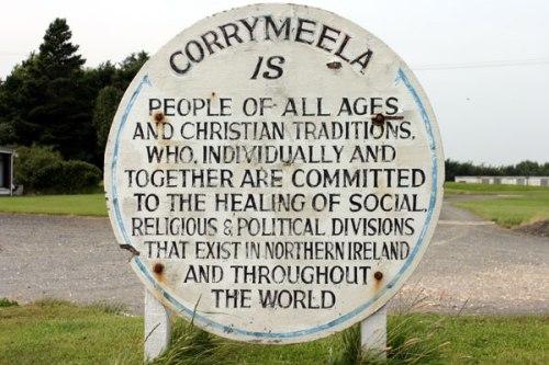 Corrymeela
