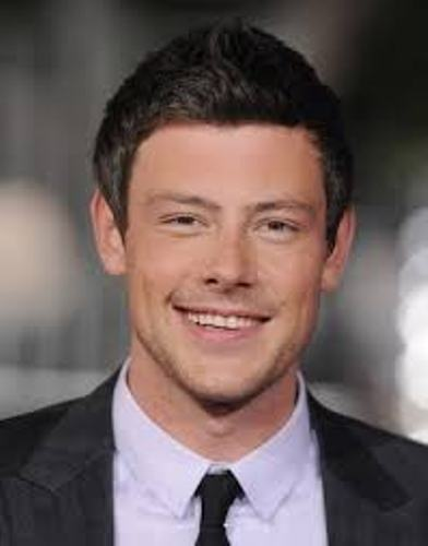Cory Monteith Pic