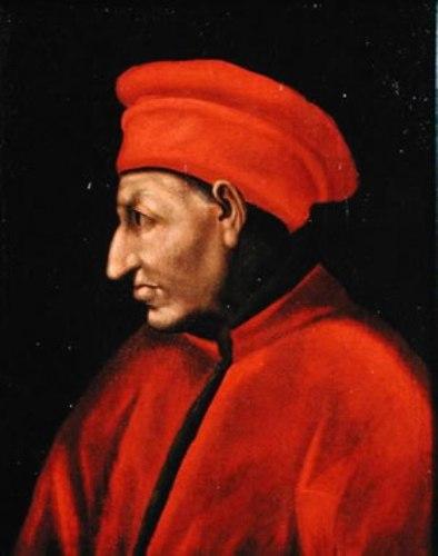 Cosimo de Medici Facts