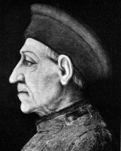 Cosimo de Medici Florence