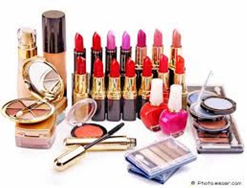 Cosmetics Types