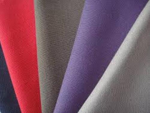Cotton Fabric Colors