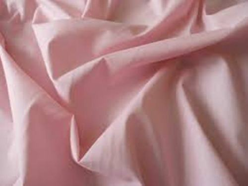 Cotton Fabric Pink