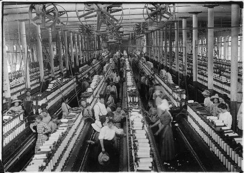 Cotton Mills