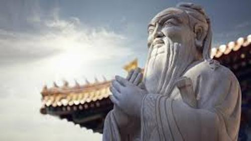 Facts about Confucius Accomplishments