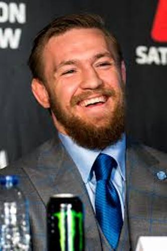 Facts about Conor McGregor