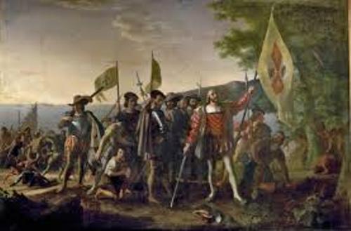 Facts about Conquistadors