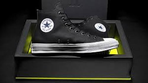 Facts about Converse