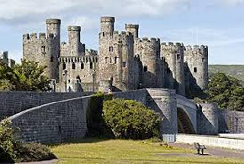Facts about Conwy Castle