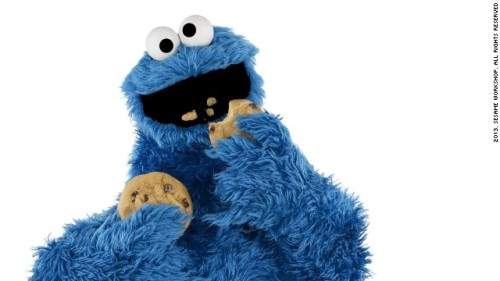 Facts about Cookie Monster