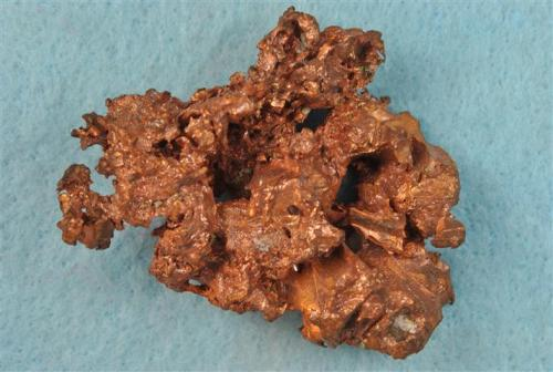 Facts about Copper