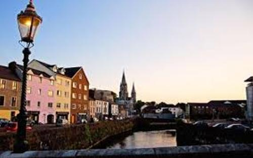 Facts about Cork City