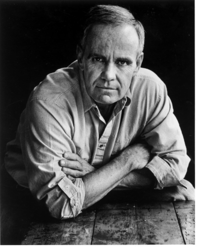 Facts about Cormac McCarthy