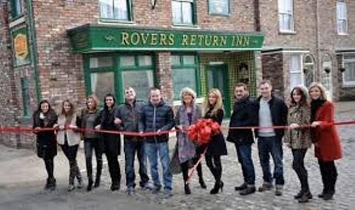 Facts about Coronation Street