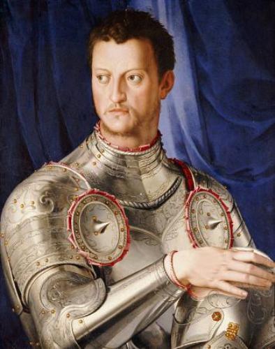 Facts about Cosimo de Medici