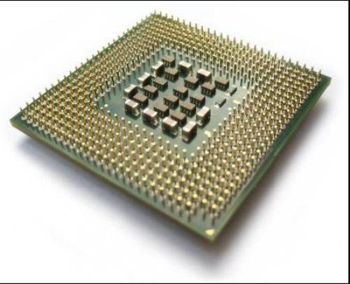 10 Facts about CPU