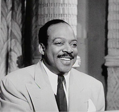 Count Basie Facts