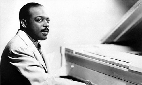 Count Basie Pictures