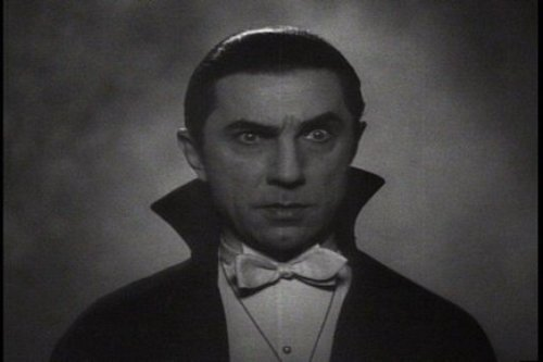 Count Dracula Facts