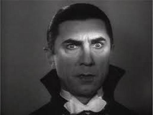 Count Dracula Film