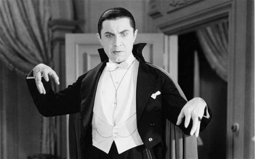 Count Dracula Movie