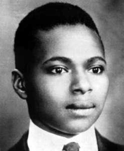 Countee Cullen Facts