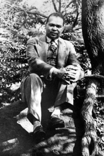 Countee Cullen Pictures