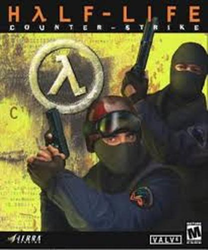 Counter Strike Facts