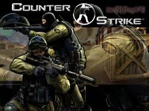 Counter Strike Pictures